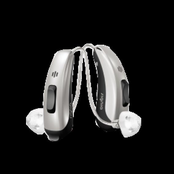 Hörgeräte Starter-Paket Eco (Signia 3 Nx), 2 Ohren